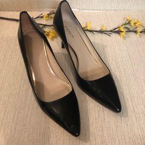 Coach women's heels
